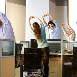 office-workers-stretching-keithcorefitness